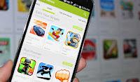 Android Oyunları GooglePlay'de İndirime Girdi