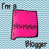 New Mexico Blogger