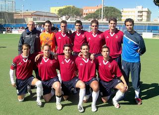 campeones de Andalucía