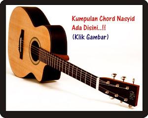 Chord Nasyid