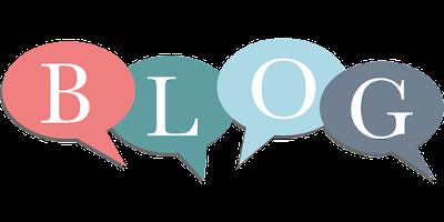 Bubble Blog