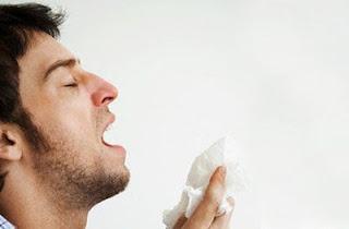 3 Preguntas sobre las Alergias