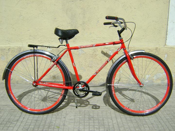 Noti bicimotos la moda apunta a las bicicletas antiguas o for Bicicletas antiguas nuevas