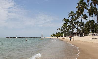 Dicas das Praias da Bahia