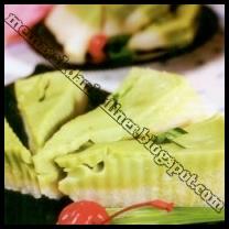 Resep Kue | Sarikaya Peuyeum