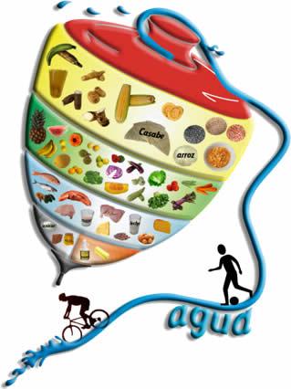 El Insuto Nacional De Nutrici  N  INN  Cre   El    Trompo De Los