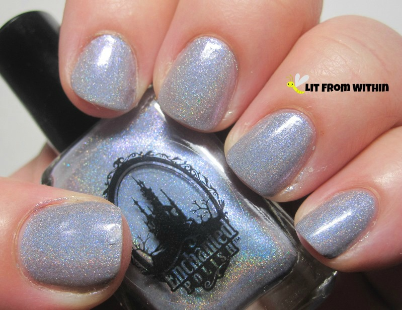 Enchanted Polish Majestic
