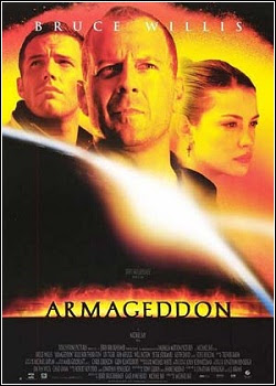 Download – Armageddon – DVDRip AVI – Dual Audio