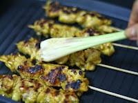 Satay Kajang 6 | Malaysian Recipes