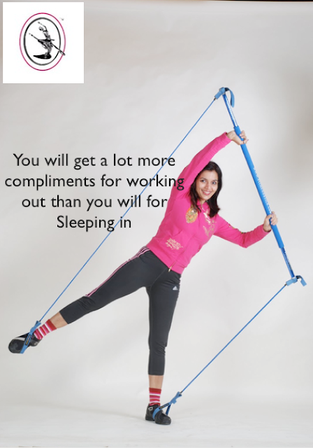 Personal fitness training, Delhi