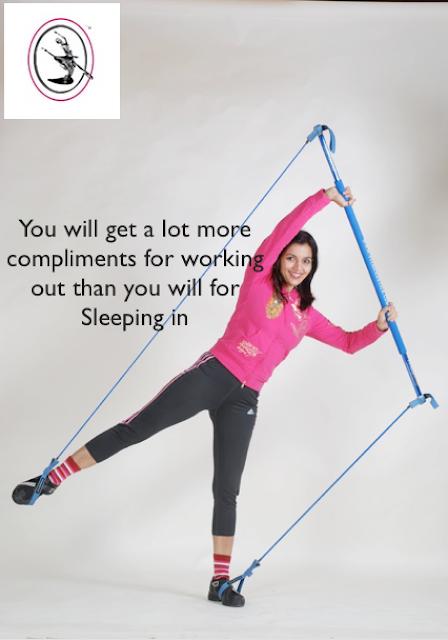 Personal fitness training, Delhi
