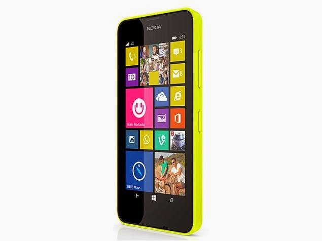 Spesifikasi dan Harga Nokia Lumia 630 | Berani Bersaing?