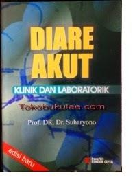 Buku Diare Akut Klinik dan Laboratorik