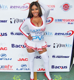 Kerly Masko Kerly Masko una Diosa hecha bailarina Peruana.