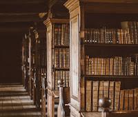 Diseña tu biblioteca