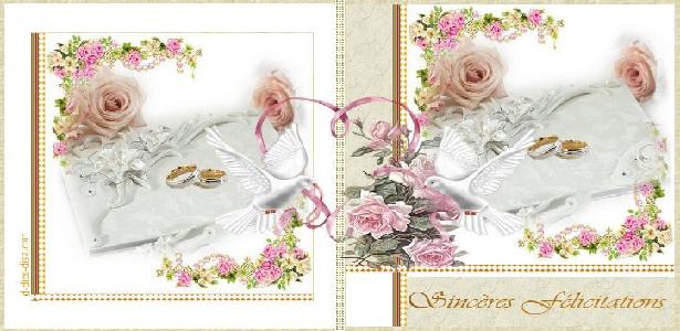 avril 2014 invitation mariage carte mariage texte mariage cadeau mariage. Black Bedroom Furniture Sets. Home Design Ideas