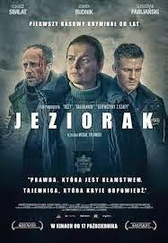 """Recenzja filmu """"Jeziorak"""" (2014)"""