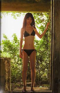Ijou Kashiwagi Yuki Deshita Photobook pics 28