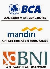 Transfer Via Bank