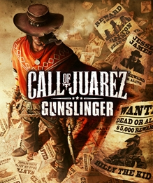Call of Juarez Gunslinger RELOADED | Free Download