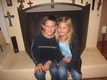 Simon & Ellie