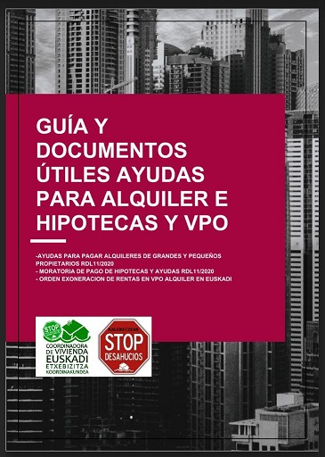 GUÍA COMPLETA AYUDAS COVID-19