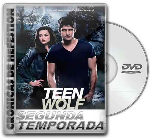 Teen Wolf Temp 2