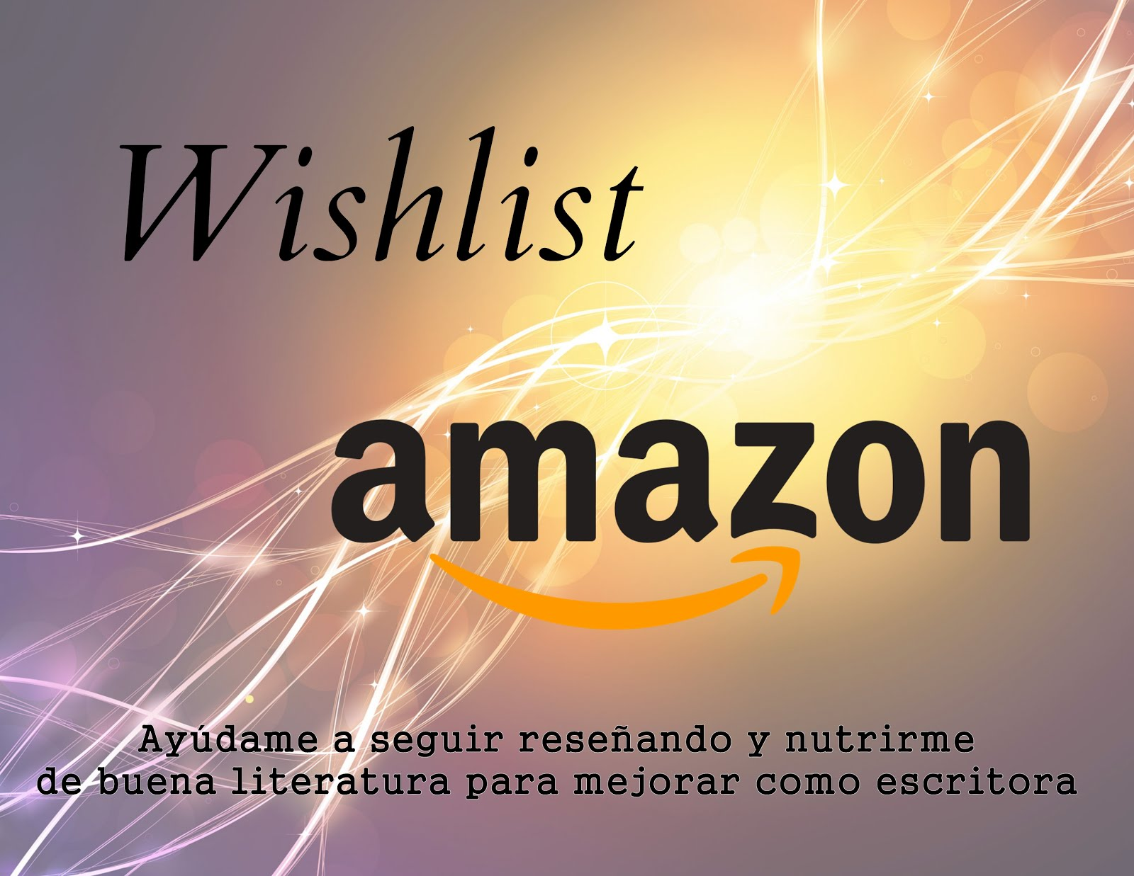 Wishlist Amazon