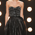 NYFW FALL 2014 Ready-To-Wear featuring Naeem Khan