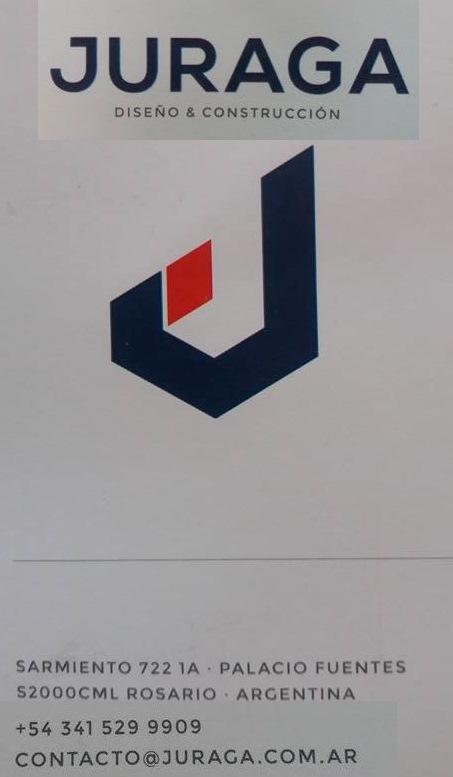 JURAGA - Diseño &  Construcción