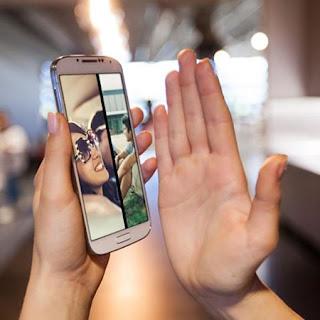 Điện thoại SS Galaxy S4