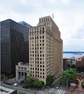 Seattle's Exchange Building