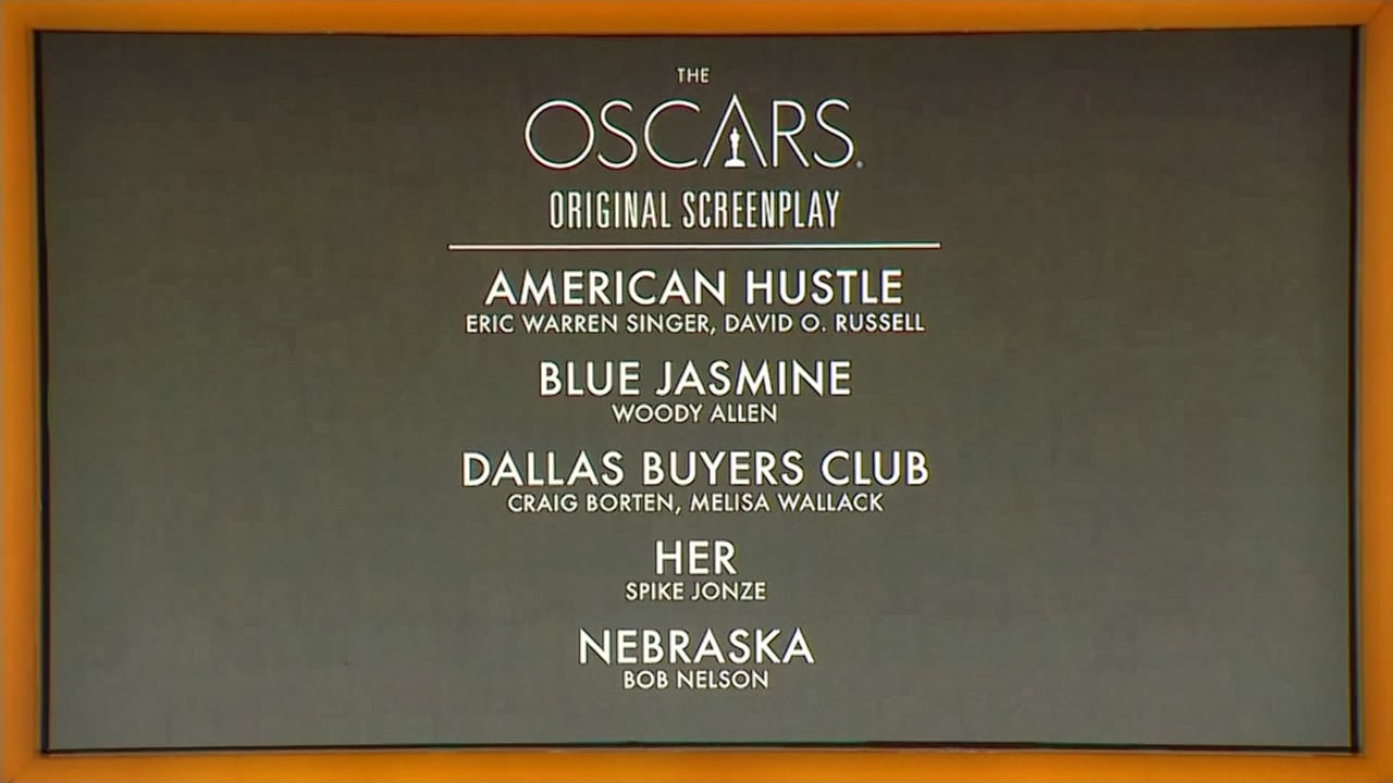 86 oscar best writing original screenplay noms