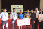 RAJAGIRI NATIONAL BUSINESS QUIZ