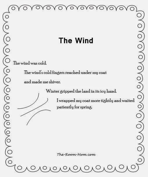 Personification Poems About Nature   www.pixshark.com ...