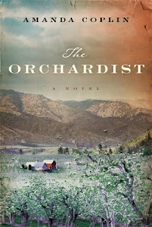 The Orchardist Amanda Coplin cover