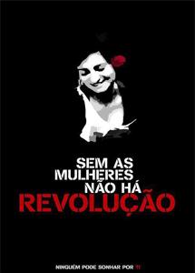 Ao Dia Internacional da Mulher
