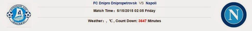 Chuyên gia cá cược Dnipro vs Napoli