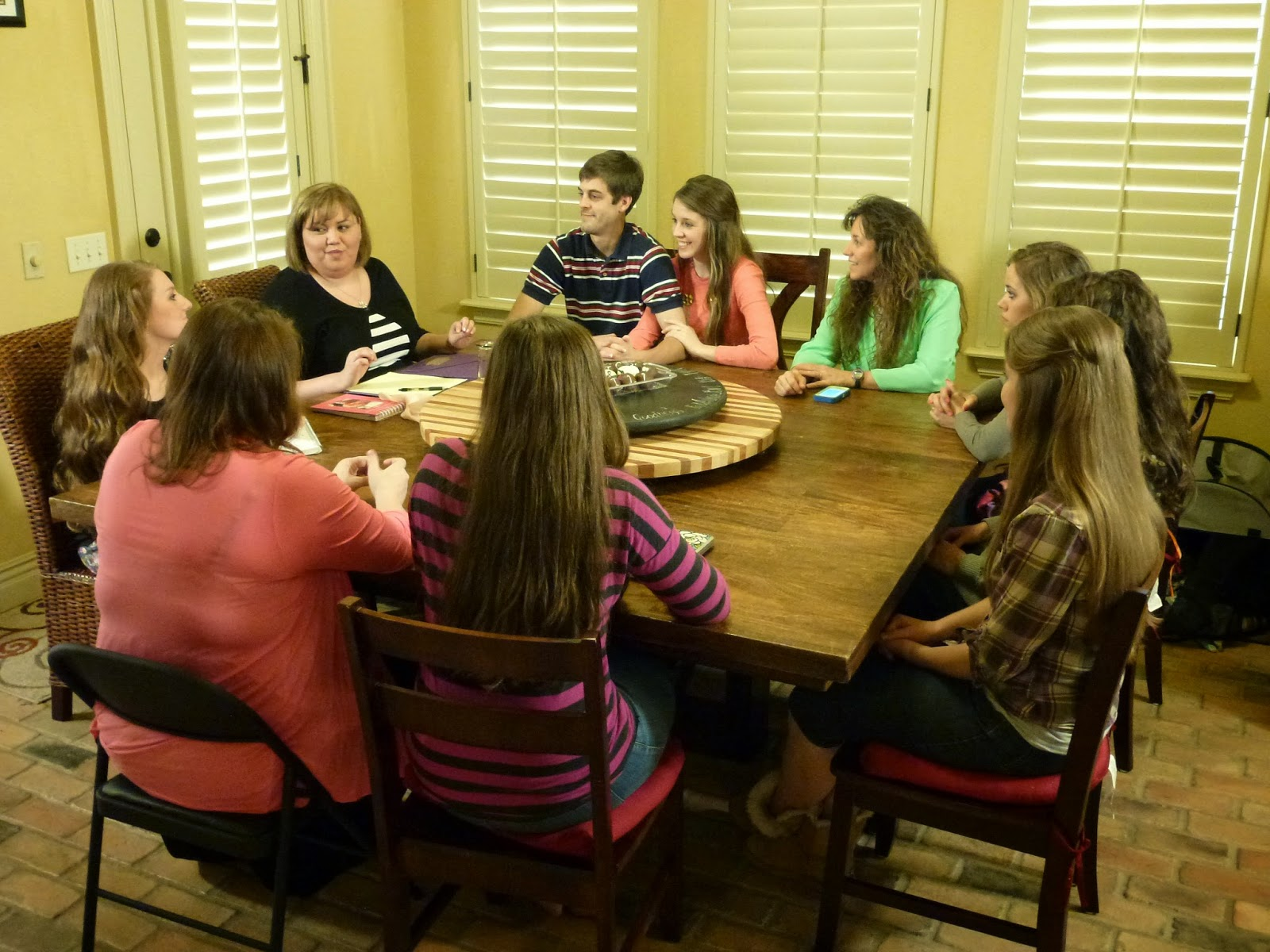 Duggar Dillard wedding planning