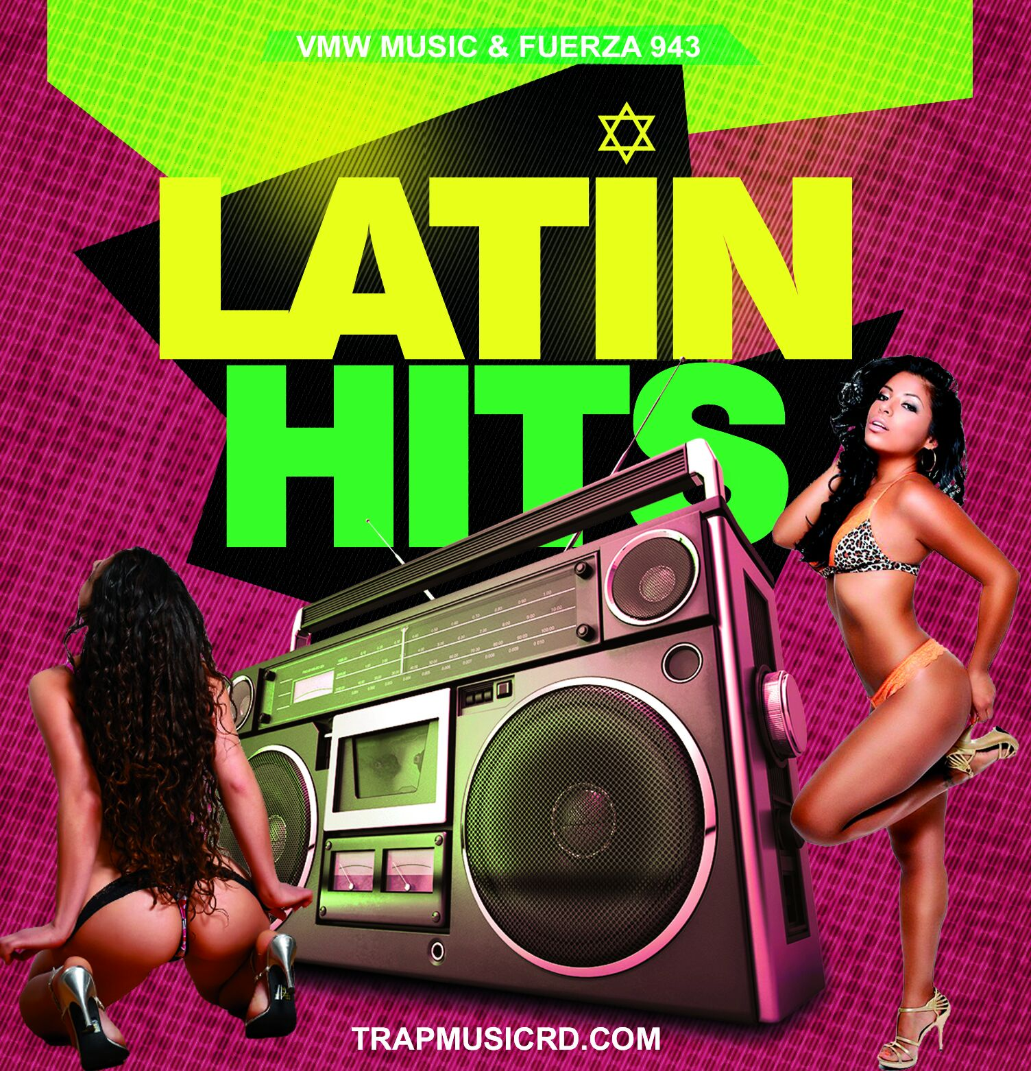 Proximo Latin Hits