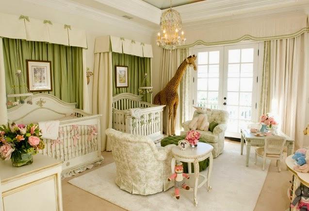 Rideaux chambre b b rideaux et voilages for Rideaux chambre bebe garcon