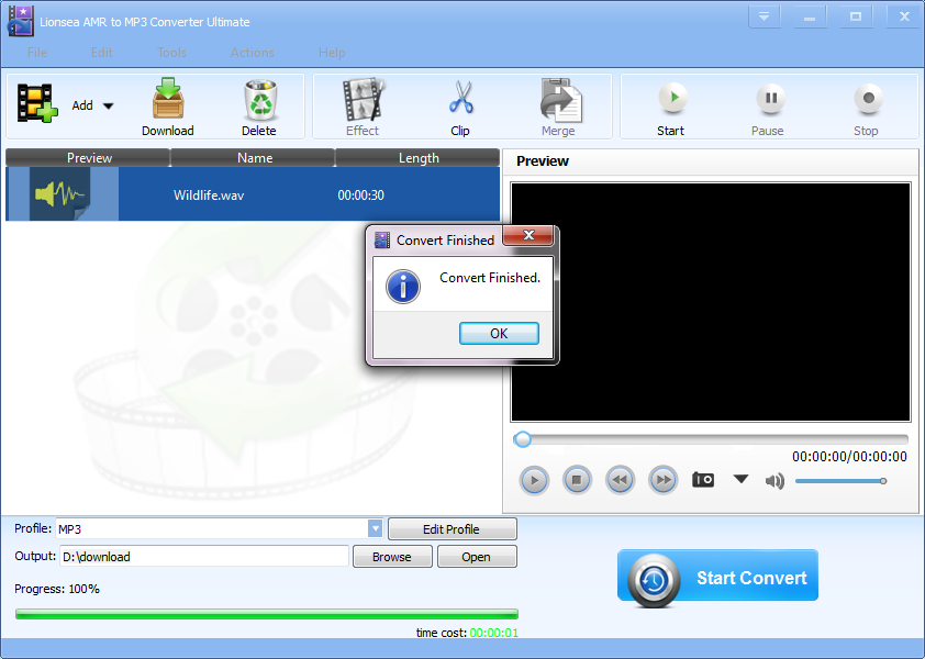 http://www.lionsea.com/download/video/Lionsea_AMR_To_MP3_Converter_Ultimate_Setup.exe