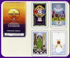 TAROT GOLDEN DAWN