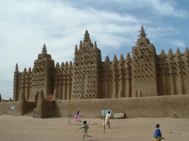 The Ancient Kingdom Of Mali6