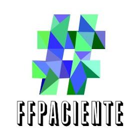 Formo parte del equipo de #FFpaciente