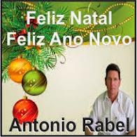 Ibema:Antonio Rabel e família desejam a todos um Feliz Natal e um próspero ano novo