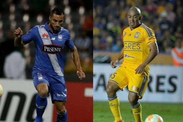 Kèo thơm cá cược Club Sport Emelec vs Tigres UANL