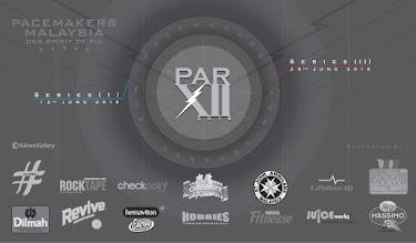 PAR-XII 2016 (Series 1 & Series 2)
