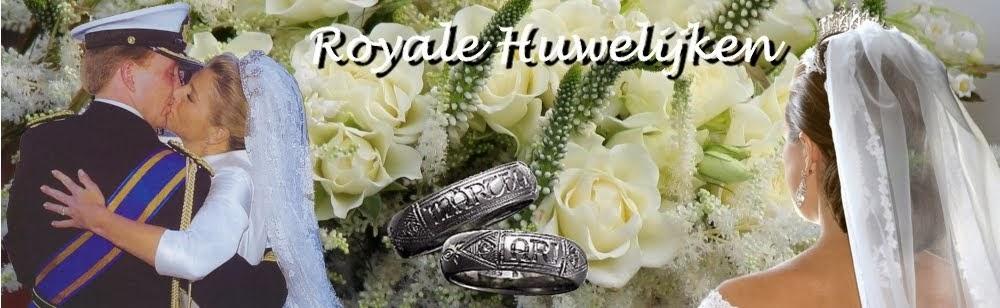 Royale Huwelijken