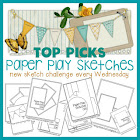 Paper Play Sketches - Winner